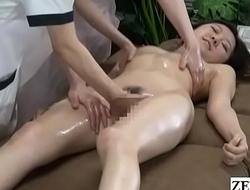 JAV CFNF lesbian massage clinic fingering course Subtitled