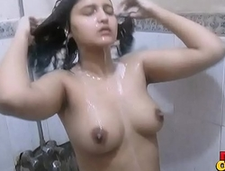 Sexy Sonia Bhabhi Taking Shower Fucked By Her Indian Husband
