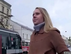 Public Pickups - Sexy Amayteur Teen Nailed By Horny Tourist 35