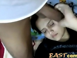 Indian Couple Bedroom Sex Footage Leaked Online
