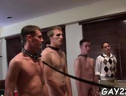 Homosexual erotic massage movies