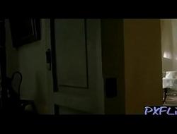 Angelina Jolie nude bed scenes from Original Sins - www.pxflix.com