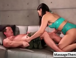 Fantasy Massage Presents My Best Friends Wife with Violet Starr vid-02
