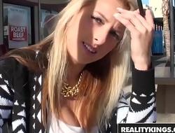 RealityKings - Street BlowJobs - (Alec Knight) (Samantha Nixon)
