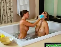 Treat The Wife (Abigail Mac &amp_ Ryan Ryans) video-02