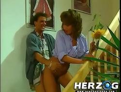 Classic German Milf Porn