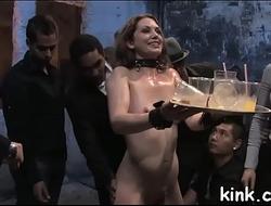 Free porn sex in public