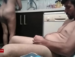 nudist couple ready to have sex ADR0042