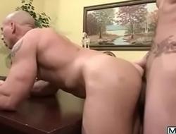 Couple Of Bareback Hunks 8
