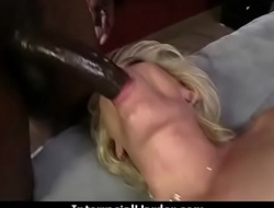 Horny Milf Hungers For A Hard Black Cock 29