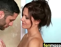 Massage Couple Both Get Happy Endings 17
