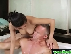 Back In The Saddle (Marcus London &amp_ Ember Snow) video-02