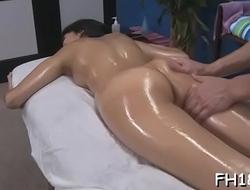 Carnal massage episodes