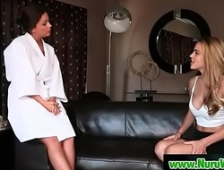 Treat The Wife (Abigail Mac &amp_ Ryan Ryans) video-01
